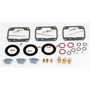 26-10100 Ski-Doo Aftermarket Carburetor Rebuild Kit for 1996 Formula III / LT Model Snowmobiles