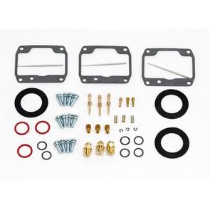 26-10117 Ski-Doo Aftermarket Carburetor Rebuild Kit for 2000 Formula III 700 & Grand Touring 700 Model Snowmobiles