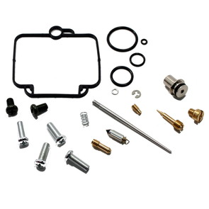 Complete ATV Carburetor Rebuild Kit for 97-09 Polaris Scramber 2x4/4x4