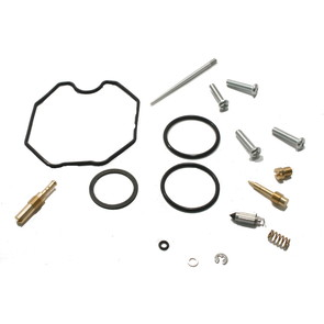 Complete ATV Carburetor Rebuild Kit for 05-15 Polaris Phoenix 200, 06-07 Sawtooth 200