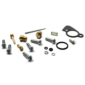 Complete ATV Carburetor Rebuild Kit for 04-06 Polaris Predator 90 / Sportsman 90