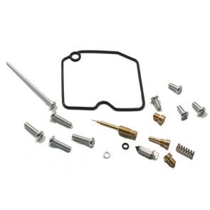 Complete ATV Carburetor Rebuild Kit for 08-11 Arctic Cat 650 H1 / 650 H1 Mud Pro