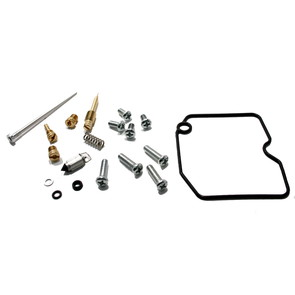 Complete ATV Carburetor Rebuild Kit for 04-05 Arctic Cat 500 FIS TRV