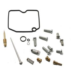 Complete ATV Carburetor Rebuild Kit for 04-06 Arctic Cat 400 FIS / TBX / VP
