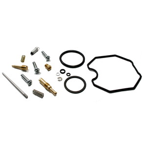 Complete ATV Carburetor Rebuild Kit for 06-07 Arctic Cat 250 2x4, DVX 250