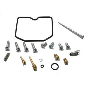 Complete ATV Carburetor Rebuild Kit for 02-05 Arctic Cat 250 2x4 / 4x4 ATVs