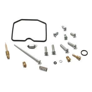 Complete ATV Carburetor Rebuild Kit for 02-05 Suzuki LT-A500F Vinson