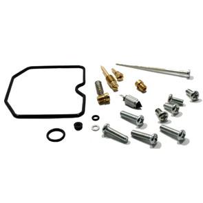 Complete ATV Carburetor Rebuild Kit for 08-10 Suzuki LT-A400 / LT-F400 King Quad 2x4 / 4x4 ATVs
