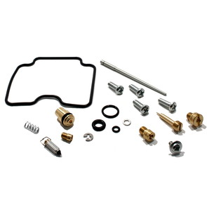 Complete ATV Carburetor Rebuild Kit for 04-09 Suzuki LT-Z250 ATV