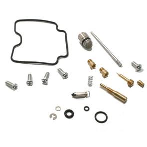 Complete ATV Carburetor Rebuild Kit for 00-02 Suzuki LT-F300F King Quad ATV