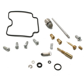 Complete ATV Carburetor Rebuild Kit for 02-05 Suzuki LT-A50 ATV