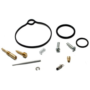 Complete ATV Carburetor Rebuild Kit for 07-09 Kawasaki KFX50