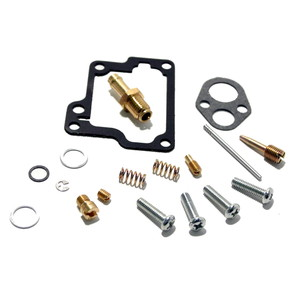 Complete ATV Carburetor Rebuild Kit for 03-06 Kawasaki KFX50