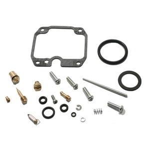 Complete ATV Carburetor Rebuild Kit for 04-13 Yamaha YFM125 Grizzly