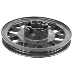 26-13101 - Starter Rewind Pulley Replaces Tecumseh 590618A & 29780011