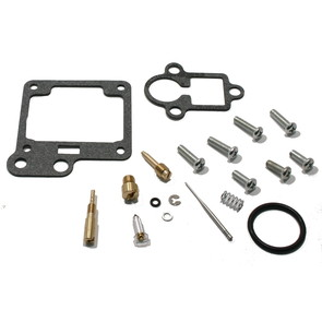 Complete ATV Carburetor Rebuild Kit for 04-08 Yamaha YFM50 Raptor ATV