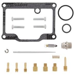 Complete ATV Carburetor Rebuild Kit for many 97-03 Polaris ATVs with 400cc engine (including Scrambler)