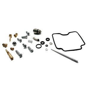 Complete ATV Carburetor Rebuild Kit for 03-06 Yamaha YFM400 Kodiak 4x4 / 2x4