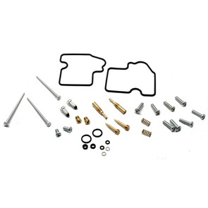 Complete ATV Carburetor Rebuild Kit for 04-06 Kawasaki KVF700 Prairie ATV