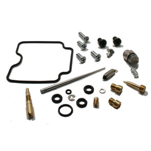 Complete ATV Carburetor Rebuild Kit for 02-08 Yamaha YFM660 Grizzly ATVs (1003-0099)