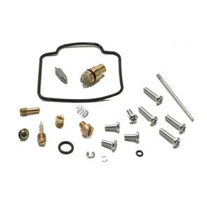 Complete ATV Carburetor Rebuild Kit for 99 Suzuki LT-F250F Quad Runner 4x4