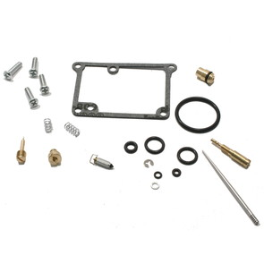 Complete ATV Carburetor Rebuild Kit for 89-90 Suzuki LT-250S ATV