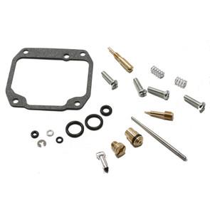 Complete ATV Carburetor Rebuild Kit for 90-93 Suzuki LT-230E QuadRunner