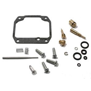 Complete ATV Carburetor Rebuild Kit for 91-01 Suzuki LT-F160 Quad Runner