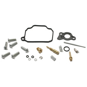 Complete ATV Carburetor Rebuild Kit for 07-09 Suzuki LT-Z90 Quad Sport ATV