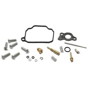 Complete ATV Carburetor Rebuild Kit for 07-09 Suzuki LT-Z90 Quad Sport ATV