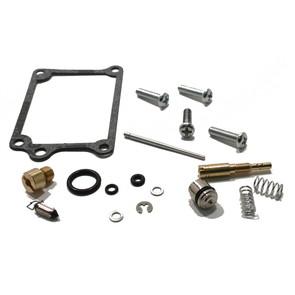 Complete ATV Carburetor Rebuild Kit for 06-09 Suzuki LT-Z50 Quad Sport ATV