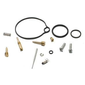 Complete ATV Carburetor Rebuild Kit for 06-14 Arctic Cat 90, 90 DVX, 90 Utility