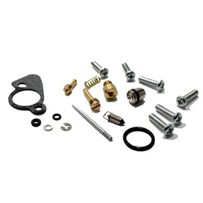 Complete ATV Carburetor Rebuild Kit for 04-05 Arctic Cat 50 Y-6 ATV