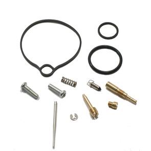 Complete ATV Carburetor Rebuild Kit for 06-08 Arctic Cat 50 DVX, 06 50 Y-6 ATVs