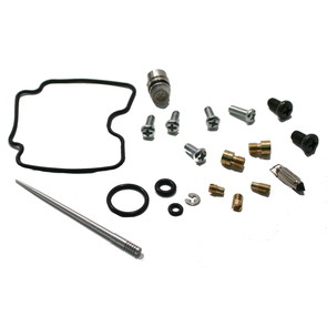 Complete ATV Carburetor Rebuild Kit for 03-07 Polaris Predator 500 ATV