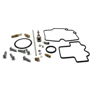 Complete ATV Carburetor Rebuild Kit for 09-10 Polaris Outlaw 525 S