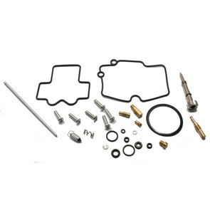 Complete ATV Carburetor Rebuild Kit for 06-09 Yamaha YFZ450 ATV