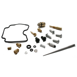 Complete ATV Carburetor Rebuild Kit for 04-07 Yamaha 660 Rhino UTV