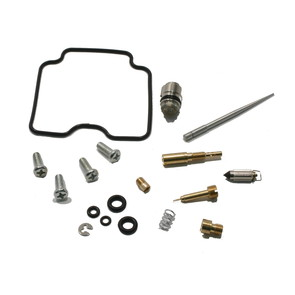 Complete ATV Carburetor Rebuild Kit for 06-09 Yamaha 450 Rhino UTV