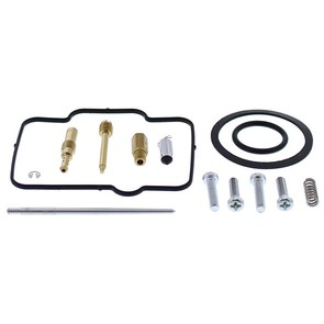 26-1574 - Honda Aftermarket Carburetor Rebuild Kit for 1987 TRX250R ATV Model's