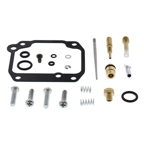 26-1586 - Suzuki Aftermarket Carburetor Rebuild Kit for 1984-1987 LT-185 ATV and 1985 ALT-185 3 Wheeler Model's