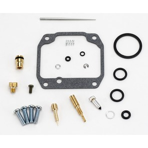 26-1594 - Suzuki Aftermarket Carburetor Rebuild Kit for 1987-1989 LT-4WD and 1988-1989 LT-F250 ATV Model's