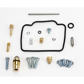 26-1595 - Suzuki Aftermarket Carburetor Rebuild Kit for 1997-1998 LT-4WD 250 Quad Runner ATV Model's
