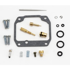 26-1597 - Suzuki Aftermarket Carburetor Rebuild Kit for 1985-1986 LT-250EF Quad Runner ATV Model's