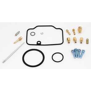 26-1773 Arctic Cat Aftermarket Carburetor Rebuild Kit for Some 1976-1978 440 Cheetah & Panther Model Snowmobiles