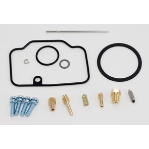 26-1776 Arctic Cat Aftermarket Carburetor Rebuild Kit for Some 1976-1977 500 Cheetah & Panther Model Snowmobiles