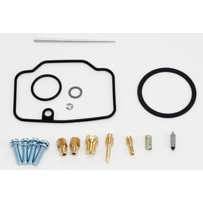 26-1777 Arctic Cat Aftermarket Carburetor Rebuild Kit for Some 1978-1979 500 Cheetah & Panther Model Snowmobiles