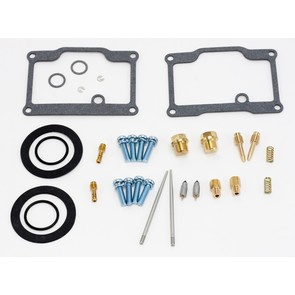 26-1788 Polaris Aftermarket Carburetor Rebuild Kit for Some 2003-2008 340 Model Snowmobiles