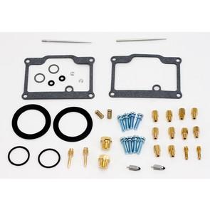 26-1789 Polaris Aftermarket Carburetor Rebuild Kit for Some 1985, 1991-2003 340 & 440 Model Snowmobiles