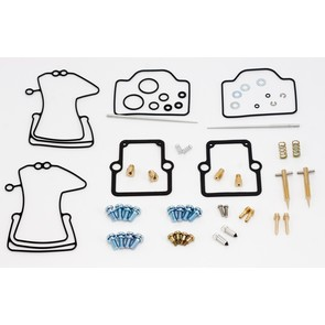 26-1791 Polaris Aftermarket Carburetor Rebuild Kit for 2003-2007 500 XC SP Model Snowmobiles